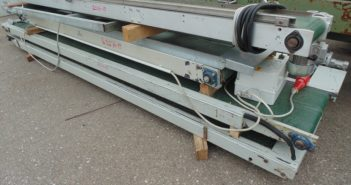 Conveyor Belt 2634-19