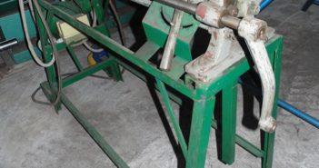 Sheet Metal Rollers 1684-18