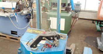 Electric stacker ARMANNI 3380