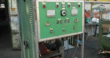 HF wood bending generator 3273-20
