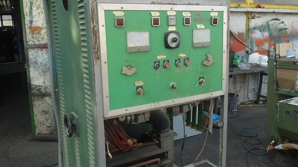Visokofrekventni generator 3273-20