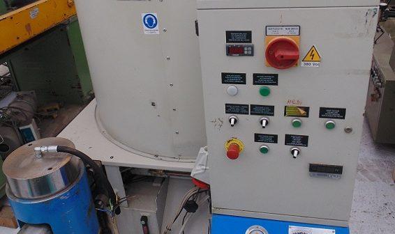 Briquetting press Dinamic 250