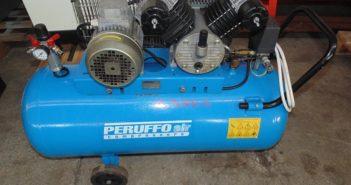 Воздушный компрессор Peruffo 3172-20