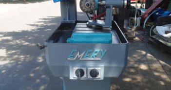 Шлифовальная машина Эмери 3254-20