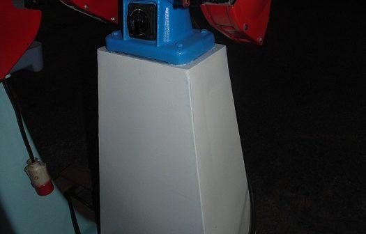 Brusilica Felisatti 150