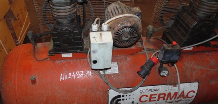 Kompresor 2437-19