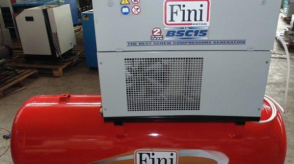 Kompresor FINI 2590-19