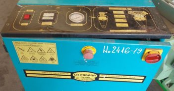Kompresor La Padana 2416-19