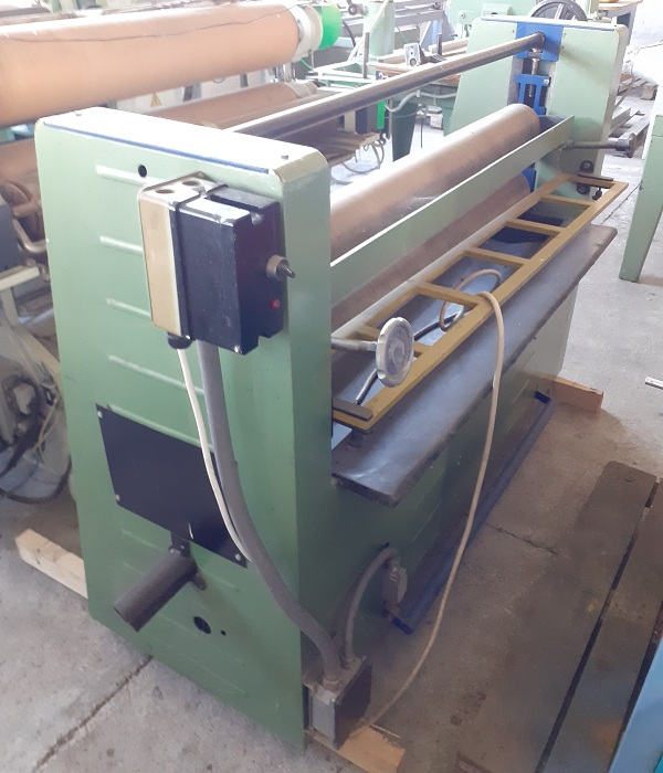 Glue coating machine MANEA 1962-18