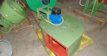 Промышленный вытяжной вентилятор 03E