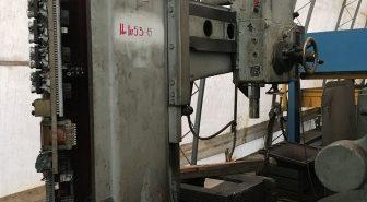 Bušilica za metal 1053-19