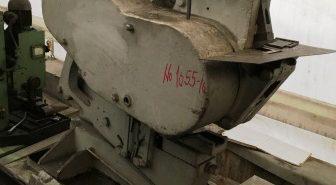 Stamping press 1055-16