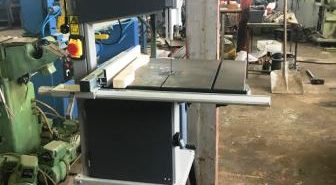 Band Saw Woodstar SB12