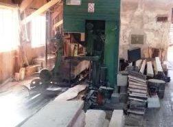 Saw Mill 1277