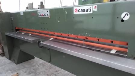 Scissors Casati 1461