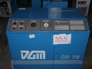 Compressor 355 K
