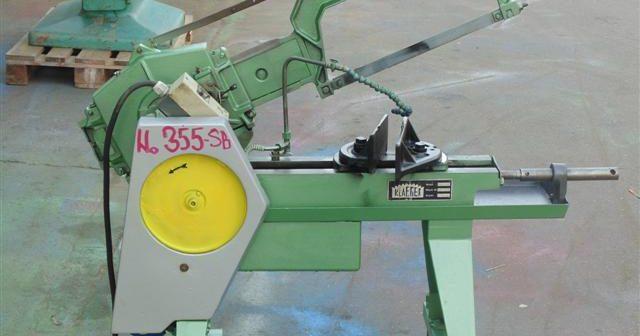 Testera za metal 355 sb