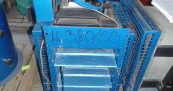 Ventilator 380 sb