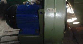 Вытяжной вентилятор 429M