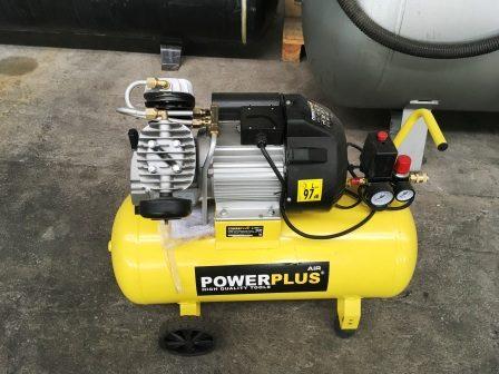 Kompresor 50 L