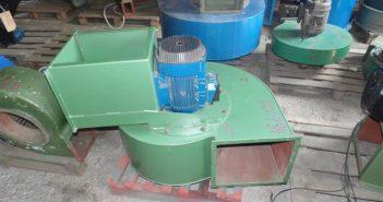 Промышленный вентилятор 784