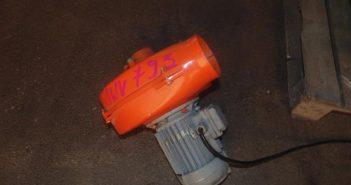 Dust extractor 793