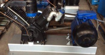 Kompresorska glava 806