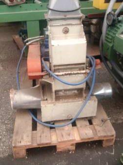 Drobilica za PVC