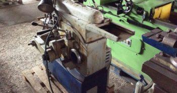 Короткошерстный строгальный станок 409 SB