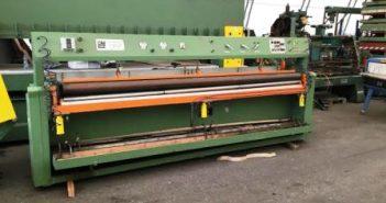 Savijač za PVC 1103-16