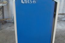 Air Compressor Gnutti