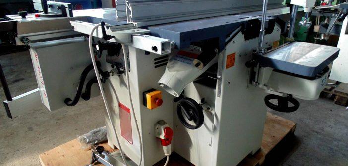 Kombinovana mašina RM Group SC300