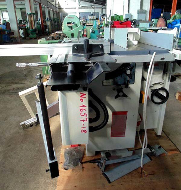Kombinovana mašina RM Group CM300