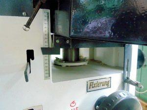 Kombinovana mašina 1677-18