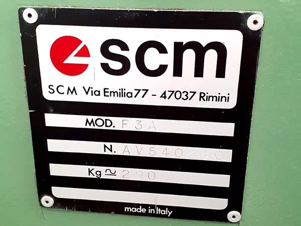Abrihter SCM