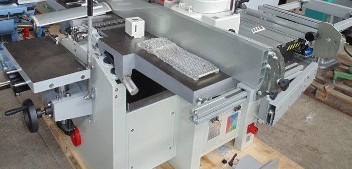 Kombinovana mašina 2549-19