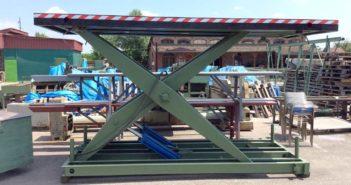 Platforma 1
