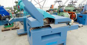 Multirip saw Gabbiani SA350