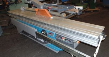Panel Saw Casolin