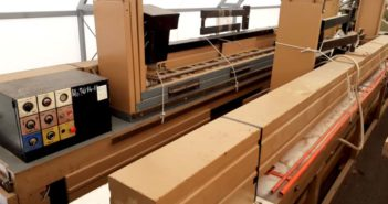 Automatic Panel Saw 3014-20
