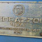 Ger za metal IBP