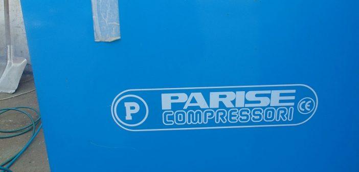 Kompresor 2124-18