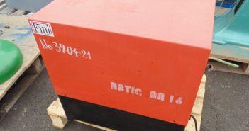 Sušač FINI 3704-21