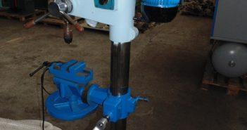 Pillar drill AUDAX 2824-19