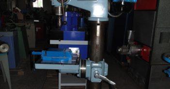 Pillar Drill Ruffati 3029-19