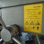 Bušilica za metal 2296-18