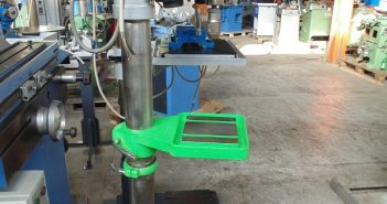 Metal drill 2301-18
