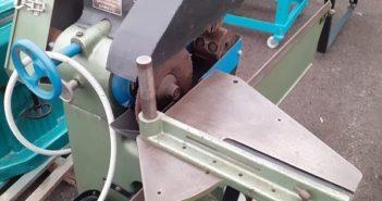 Tenoning machine 14 CA