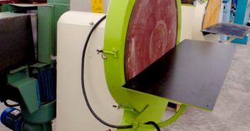 Disk šmirgl 3906-21