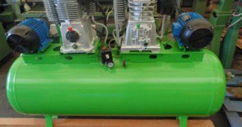 Kompresor za vazduh 2927-19